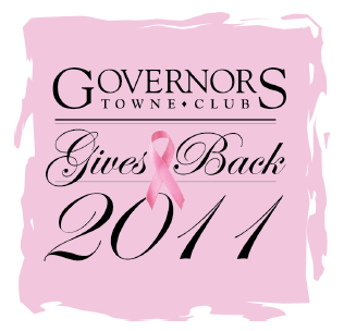 2011 GTC Gives Back® Play for Pink