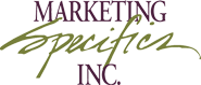 Marketing Specifics, Inc.