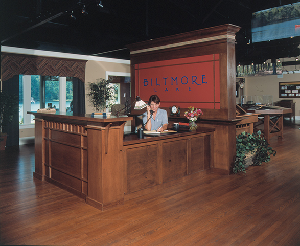 Biltmore Lake Sale Information Center
