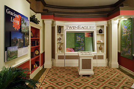 TwinEagles Sale Center